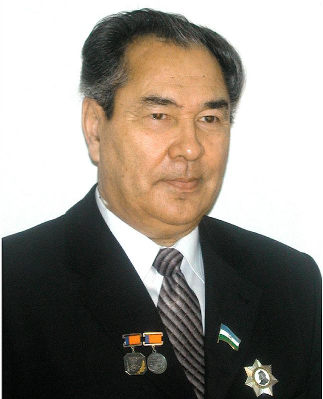 Директор узла связи салавата